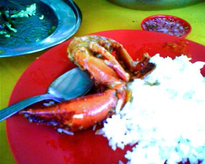 KualaSelangorRestaurant-SaltyEggCrab002